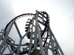 Image from http://www.publicdomainpictures.net/view-image.php?image=28695&picture=the-roller-coaster